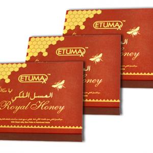 Etumax Miel Malaysie Pour Elle