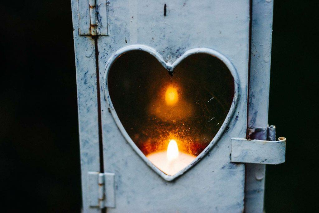 Le secret de votre amour