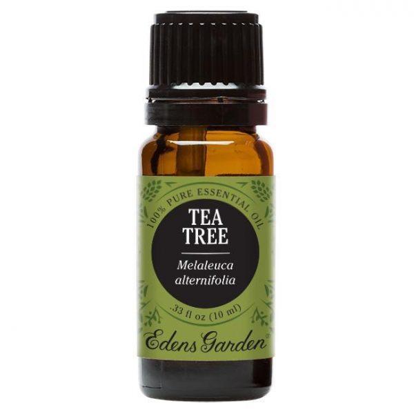 10 ML Huile Essentielle Tea Tree