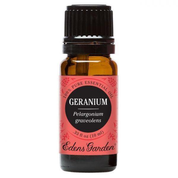 10 ML Huile Essentielle de Géranium