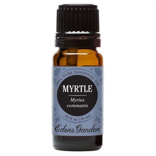 10 ML Huile Essentielle de Myrte