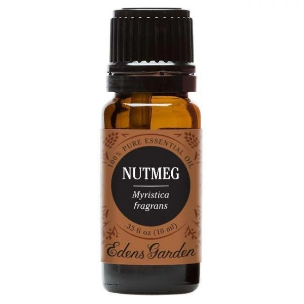 10 ML Huile Essentielle de Noix de Muscade