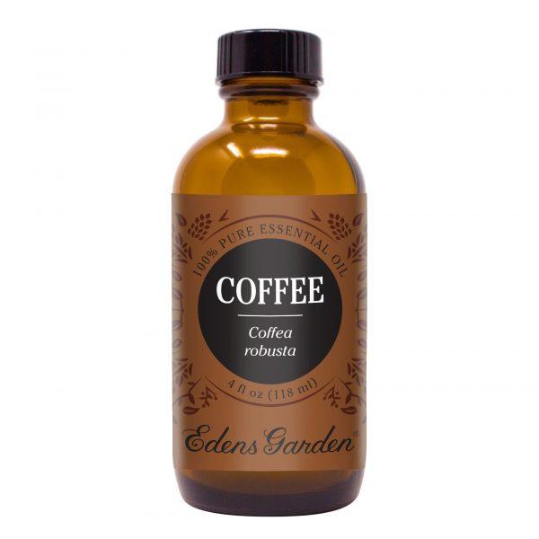 118 ML Huile Essentielle de Café