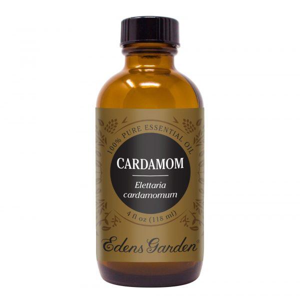 118 ML Huile Essentielle de Cardamome