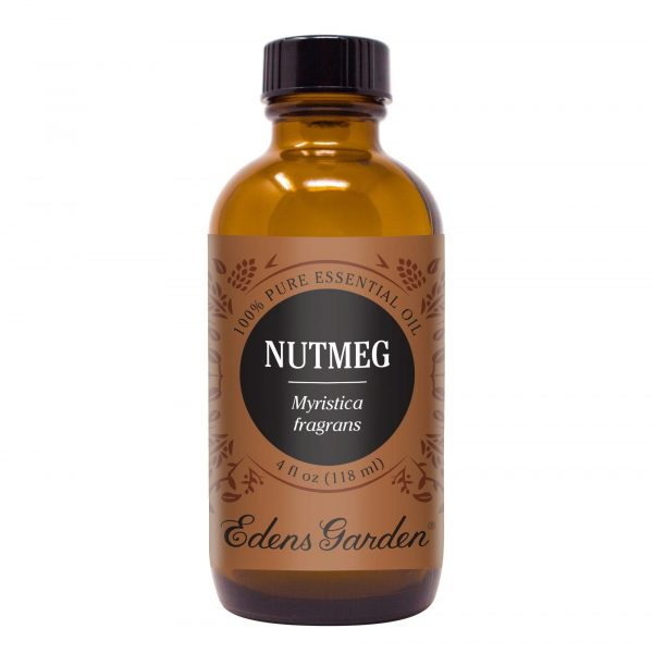 118 ML Huile Essentielle de Noix de Muscade
