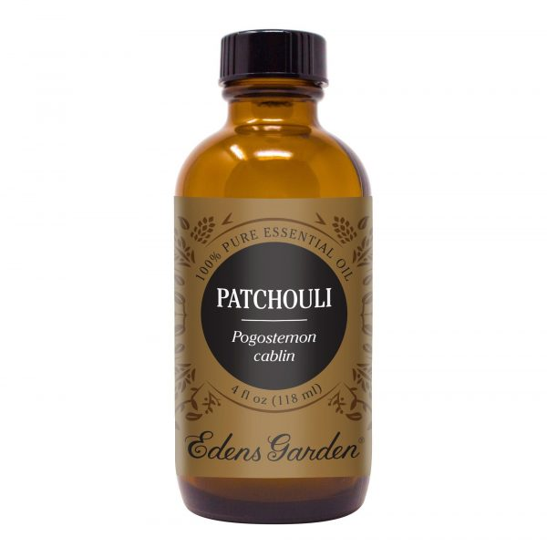 118 ML Huile Essentielle de Patchouli
