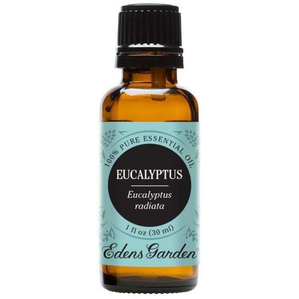 30 ML Huile Essentielle d'Eucalyptus Radié