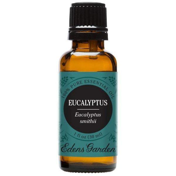 30 ML Huile Essentielle d'Eucalyptus Smithii