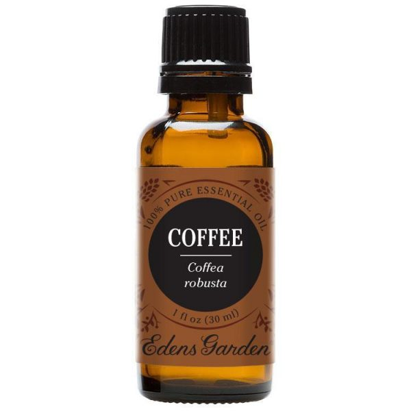 30 ML Huile Essentielle de Café