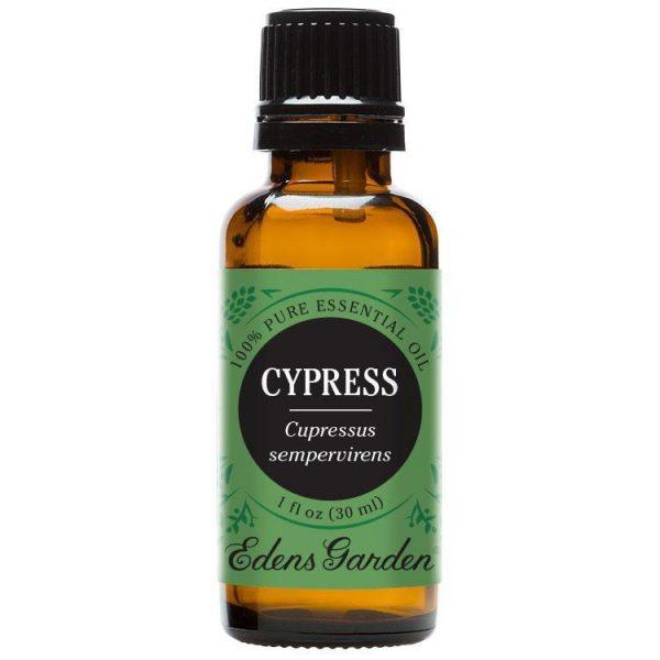 30 ML Huile Essentielle de Cyprès