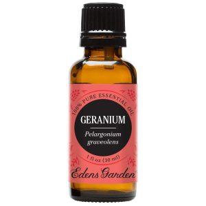 30 ML Huile Essentielle de Géranium