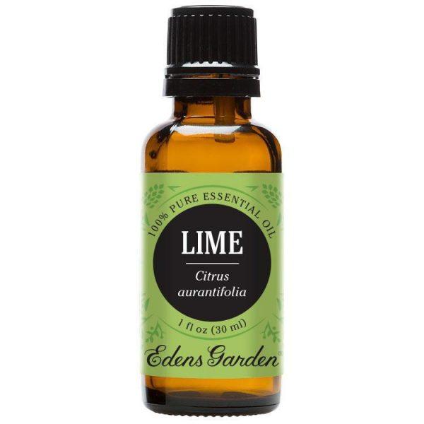 30 ML Huile Essentielle de Lime du Mexique