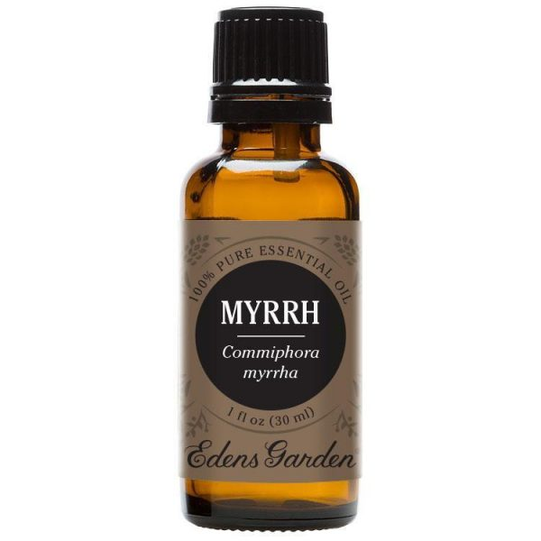 30 ML Huile Essentielle de Myrrhe