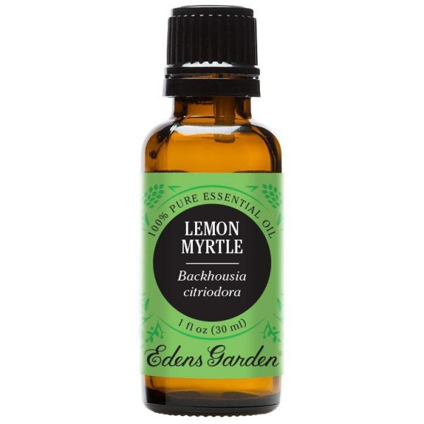 30 ML Huile Essentielle de Myrte Citronnée