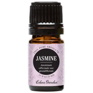 5 ML Huile Essentielle Jasmin Absolu