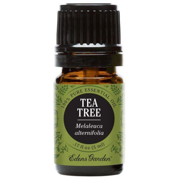 5 ML Huile Essentielle Tea Tree