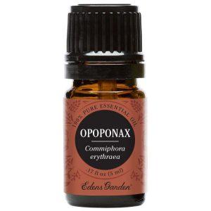 5 ML Huile Essentielle d'Opoponax