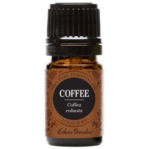 5 ML Huile Essentielle de Café