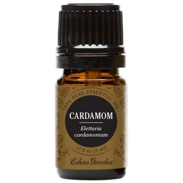 5 ML Huile Essentielle de Cardamome