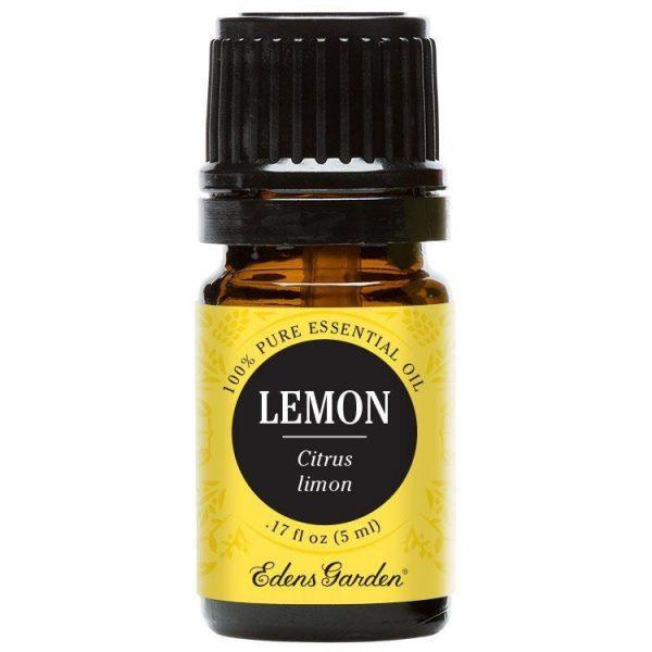 5 ML Huile Essentielle de Citron