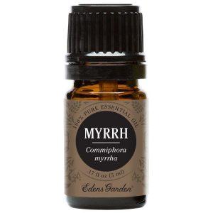 5 ML Huile Essentielle de Myrrhe