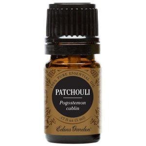 5 ML Huile Essentielle de Patchouli