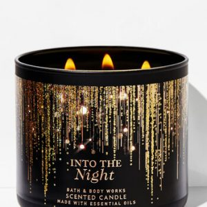 Bougie Parfumée Into The Night
