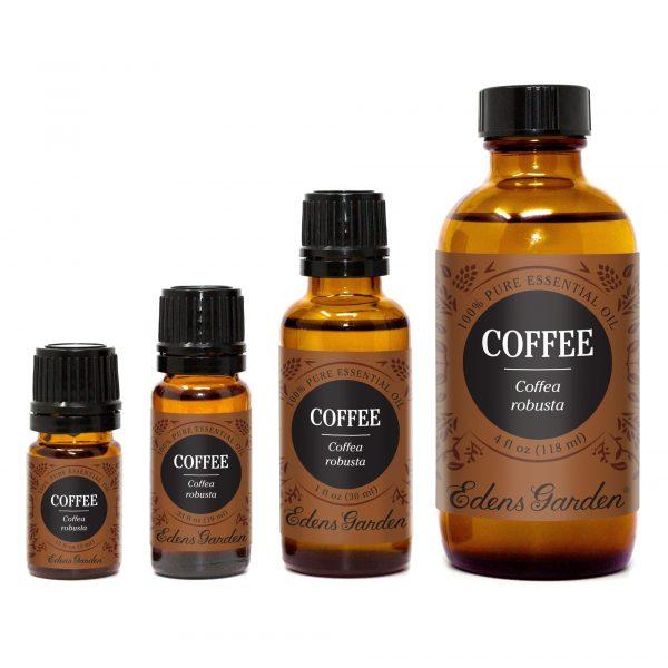 Huile Essentielle de Café