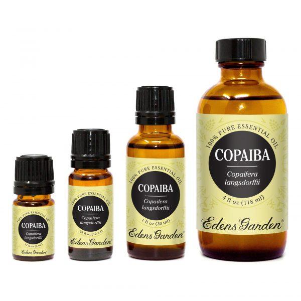 Huile Essentielle de Copaiba