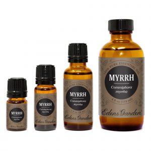 Huile Essentielle de Myrrhe