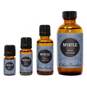 Huile Essentielle de Myrte