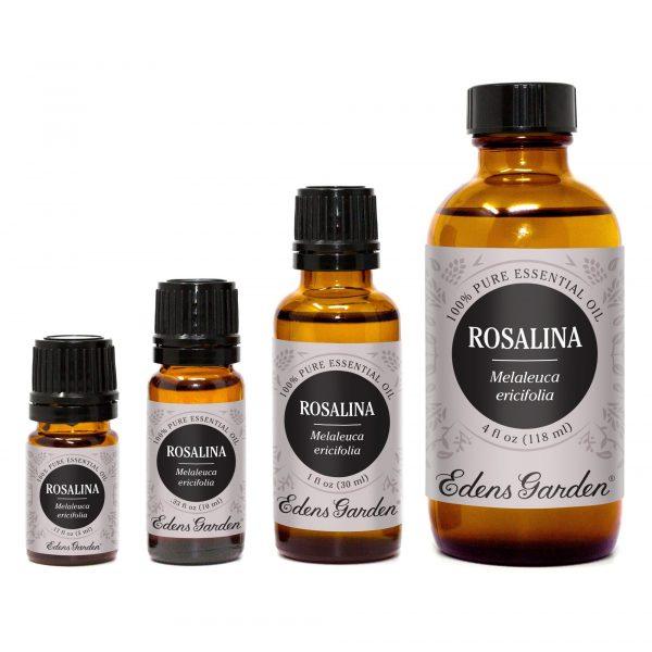 Huile Essentielle de Rosalina