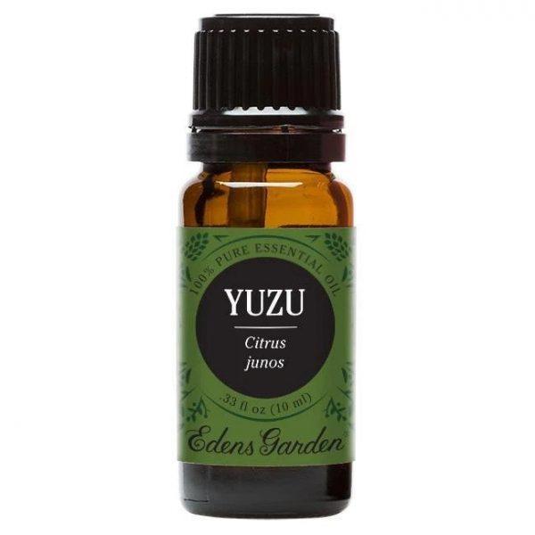 10 ML Huile Essentielle de Yuzu