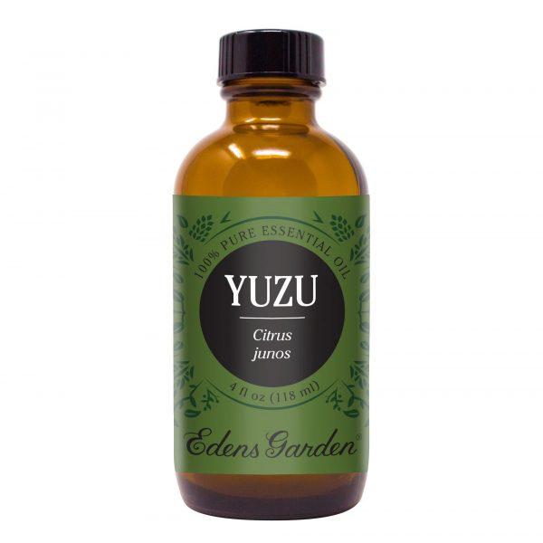 118 ML Huile Essentielle de Yuzu