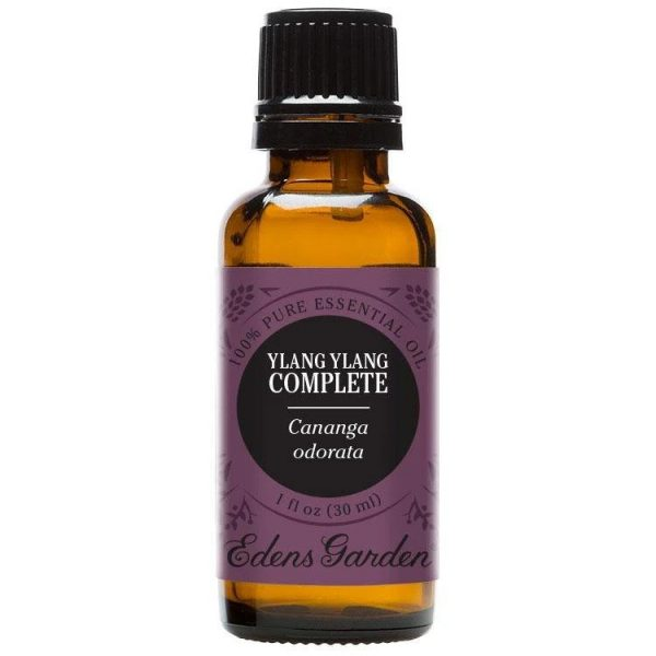 30 ML Huile Essentielle d'Ylang Ylang Complète