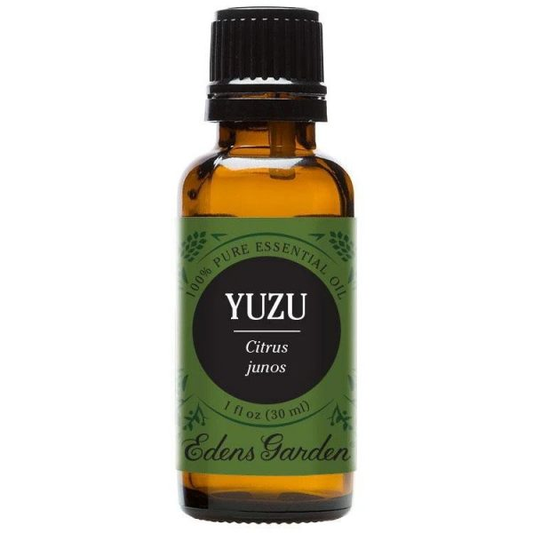 30 ML Huile Essentielle de Yuzu