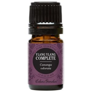 5 ML Huile Essentielle d'Ylang Ylang Complète