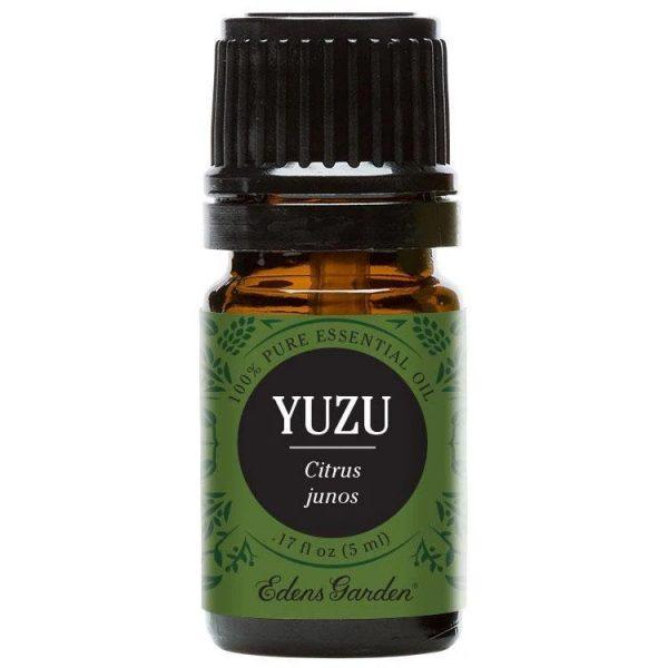 5 ML Huile Essentielle de Yuzu
