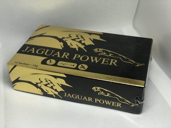Jaguar Power Miel Aphrodisiaque