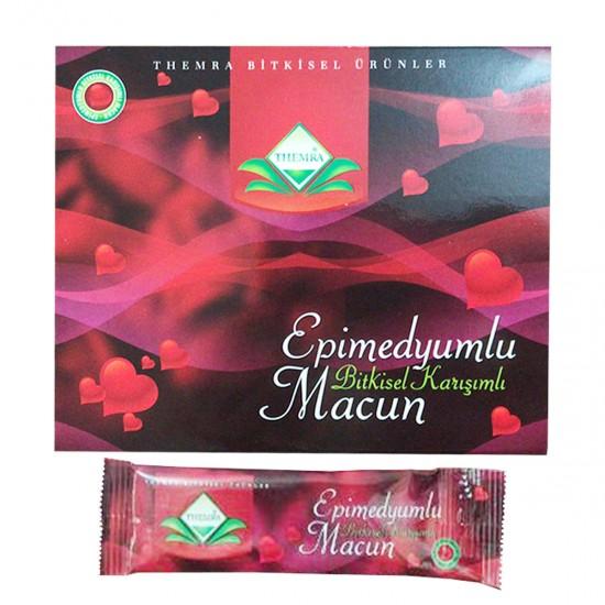 Miel d'Amour Turc à l'Epimedium et Maca