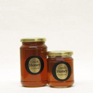Miel d'Eucalyptus de Grèce