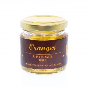 Miel d'Oranger du Maroc 100 g