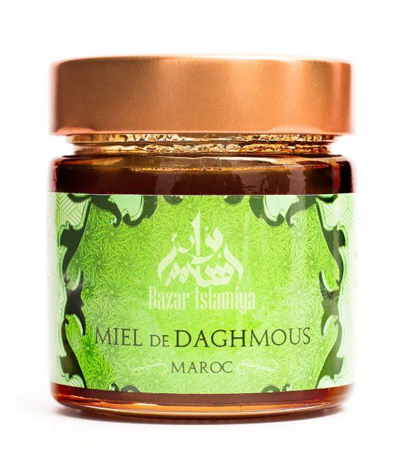 Miel de Cactus (Daghmous)