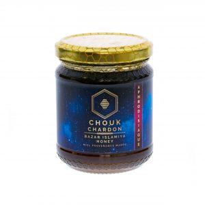 Miel de Chardon (Chouk) du Maroc