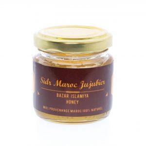 Miel de Sidr (Jujubier) du Maroc 100 g