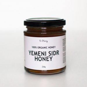 Miel de Sidr du Yemen