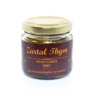 Miel de Thym Maroccain 100 g