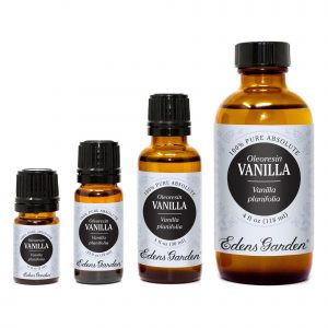 Oléorésine de Vanille