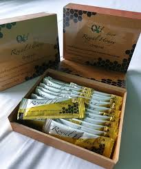 QH Royal Honey