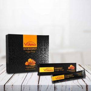 Vitamax Doubleshot Energy Honey